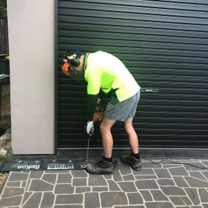 Termite Barrier Installation Yeppoon