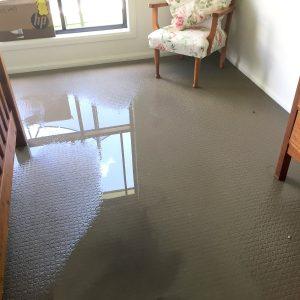 Home Water Damage Restoration Yeppoon