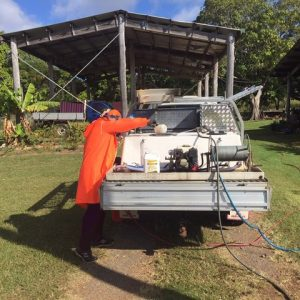 Environmentally Friendly Pest Control Chemicals Yeppoon